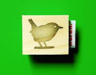 karenvandelaer: stamp
