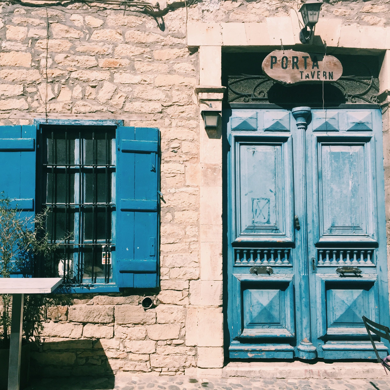 Limassol. Cyprus. Travel