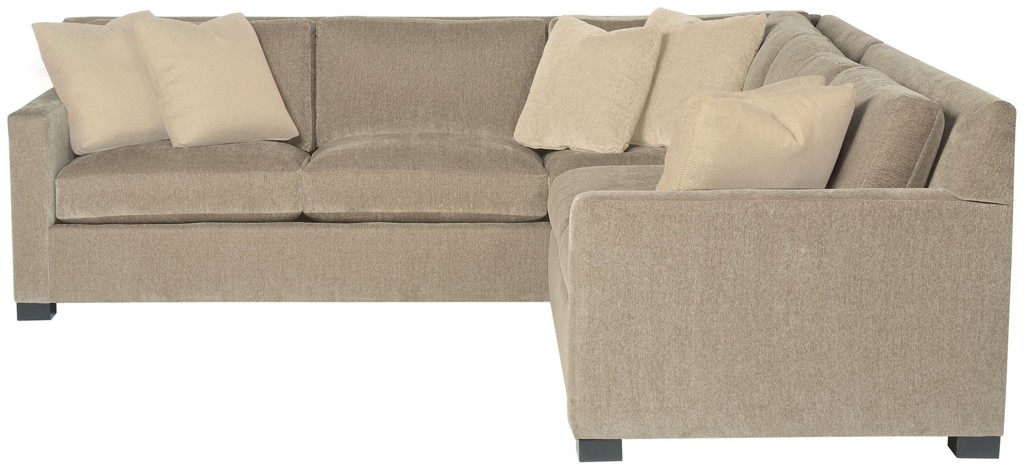 Groovy Sectional 2 Piece Bernhardt Sofa Bernhardt Furniture Home Remodeling Inspirations Basidirectenergyitoicom