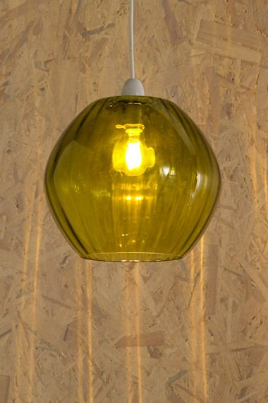 Green Marni Glass Pendant Light At Urban Outfitters Hangeleuchte Glas Pendelleuchten Licht
