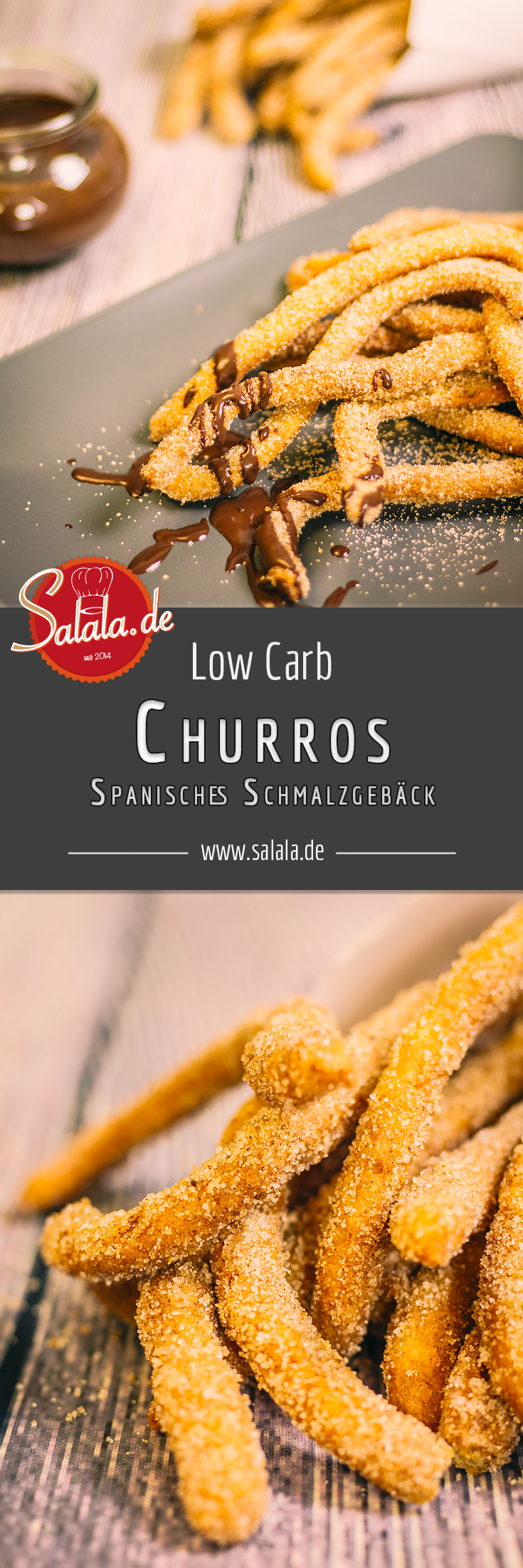low carb churros rezept die besten low carb rezepte gruppenboard low carb churros und. Black Bedroom Furniture Sets. Home Design Ideas