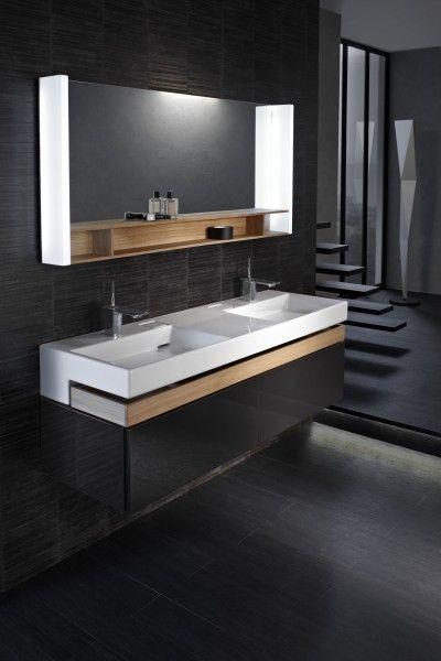 Meuble Sous Plan Vasque 150 Cm Jacob Delafon Salle De Bain Design Idees Pour La Maison Meuble Salle De Bain