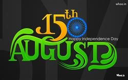 Download The Hd Image For Wishing 15 August Happy Independence Day
