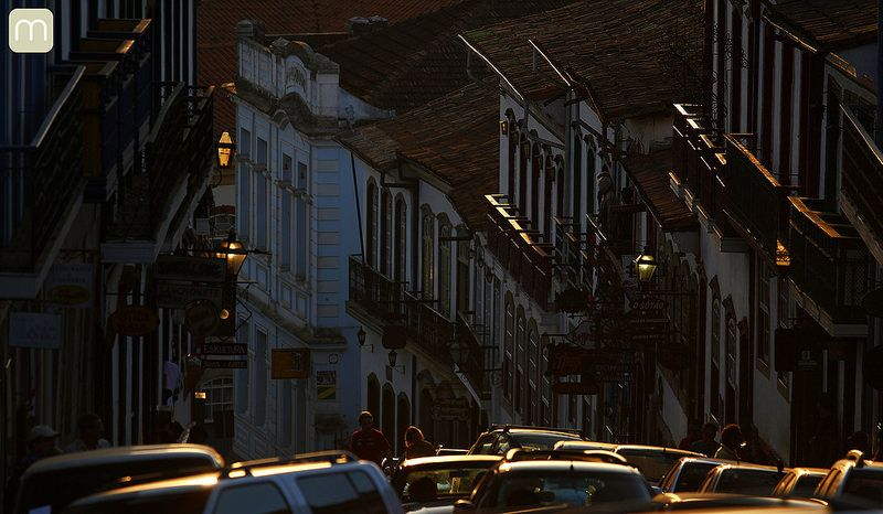 Rua Direita em Ouro Preto | by marcelo nacinovic