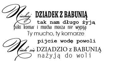 Wiersz Na Dzień Babci I Dziadka Digi Stamps Texts Crafts