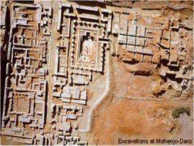 harappa and mesopotamian civilization Compartive study of harappan and mesopotamian civilization - 4064011.