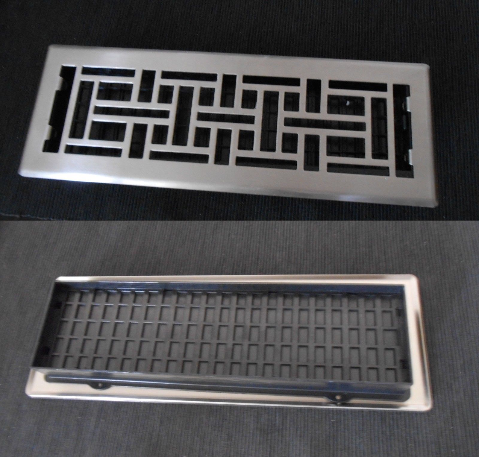Andirons Grates and Firedogs 79648: Decor-Grate-Floor