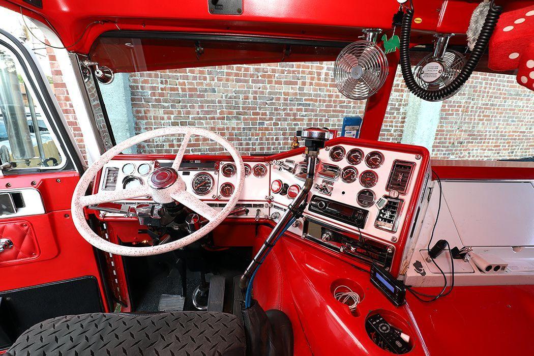 Pin by Walter Dye on Wayne's TRUCK | Freightliner, Semi ...