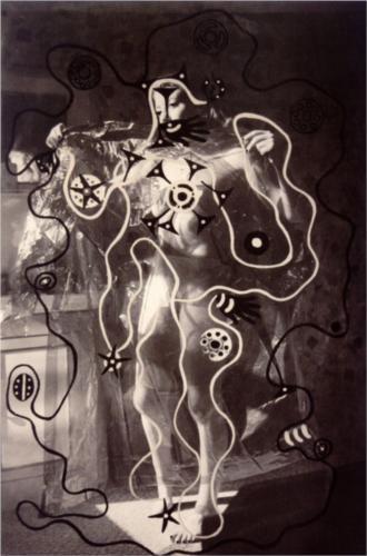 Ladybird - Eileen Agar   Fantastic art, Painting, Manchester city art  gallery