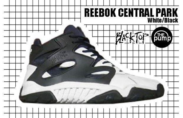 REEBOK BLACKTOP COLLECTION   SFMAG.RU