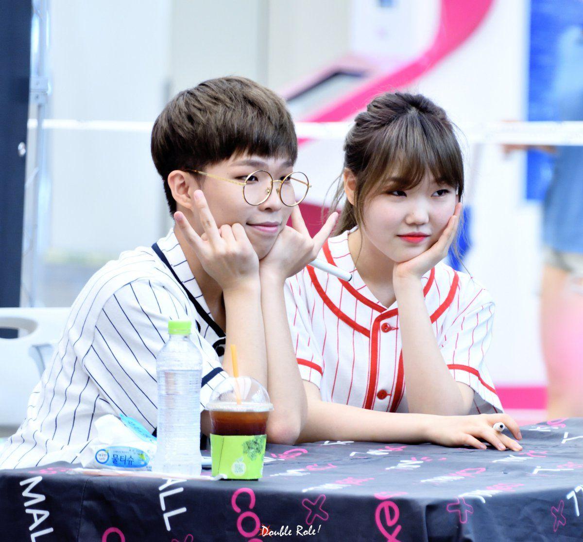 Akmu Is Love Akdong Musician Kpop Groups Yg Entertainment
