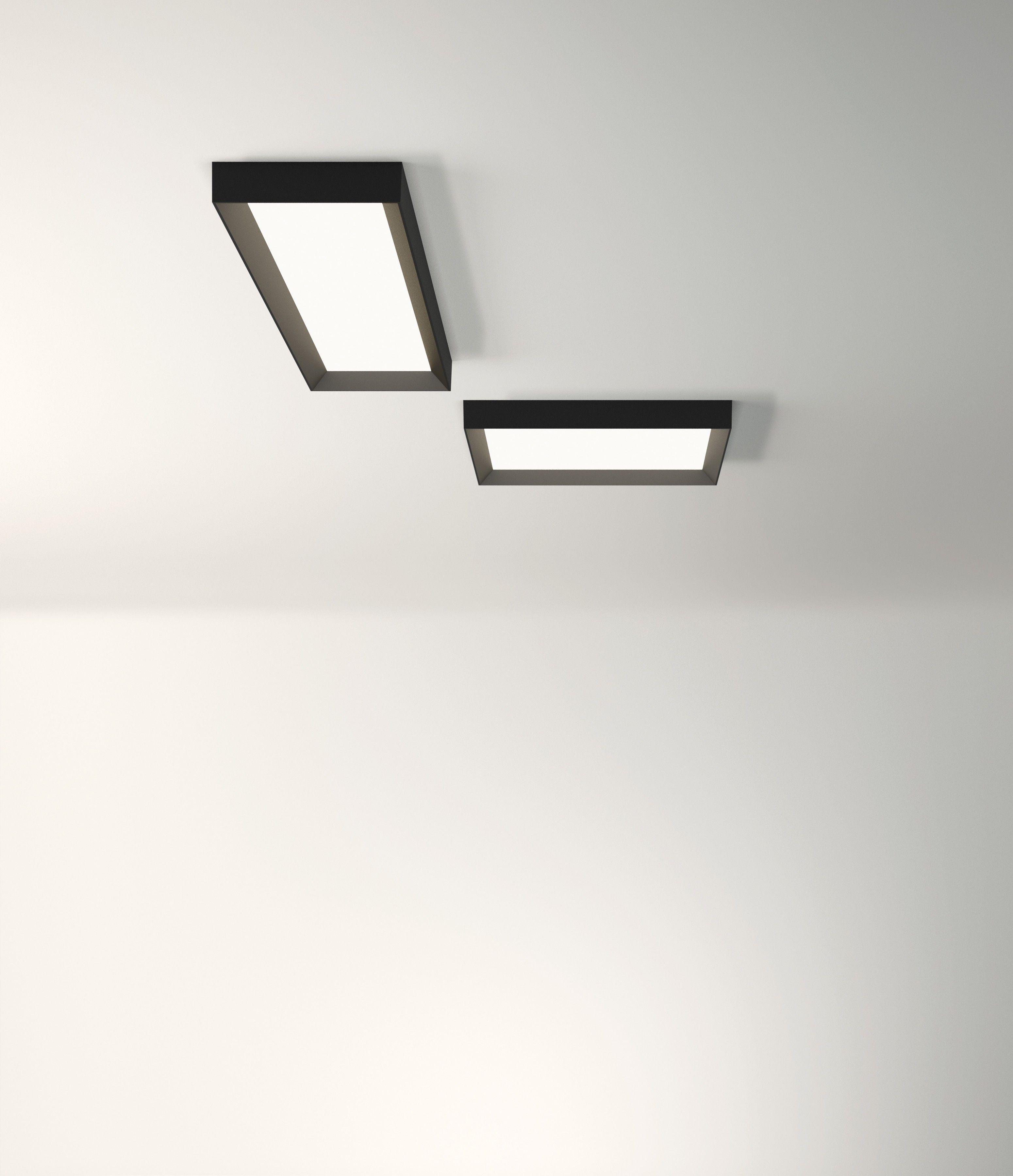 Vibia Up 4452 und 4454   Deckenlampe, Design leuchten ...