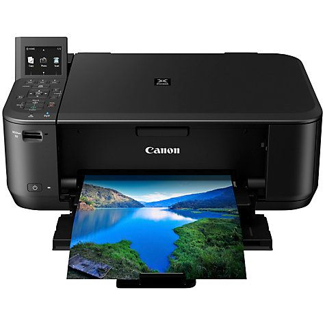Buy Canon Pixma Mg4250 All In One Wireless Printer Online At