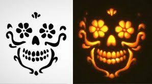 Image Result For Pumpkin Carving Templates Ideas Osz Pinterest
