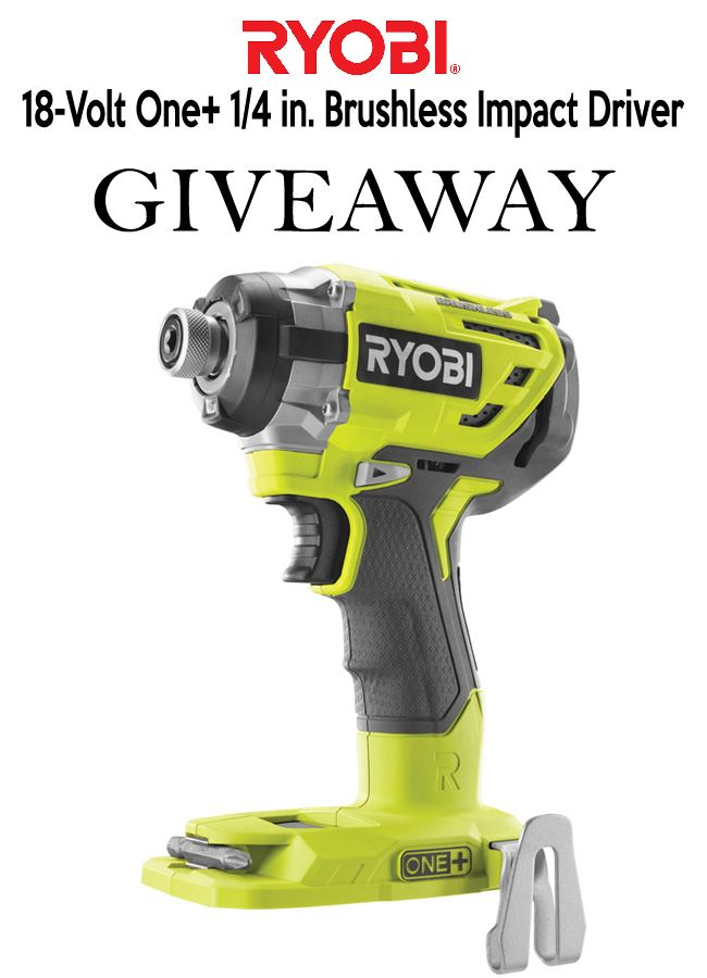 The 10 Best Tools for the DIY'er in your Life & Giveaway ...