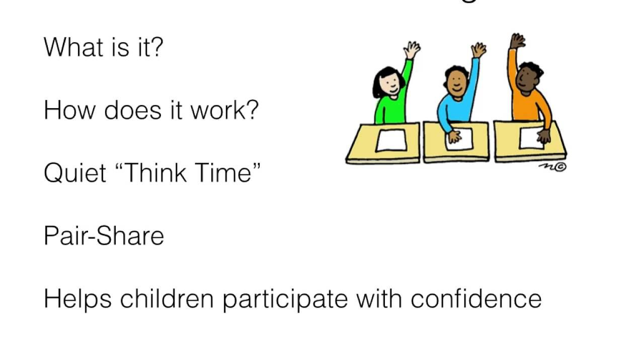 A Simple Way To Increase Participation In Class Discussions Teaching Career Teaching Social Skills