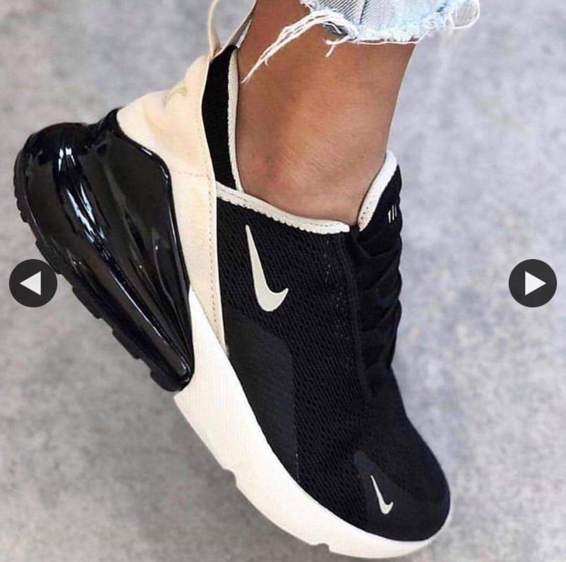 i just cant get enough of these 270s addicted!!!! | Fashion