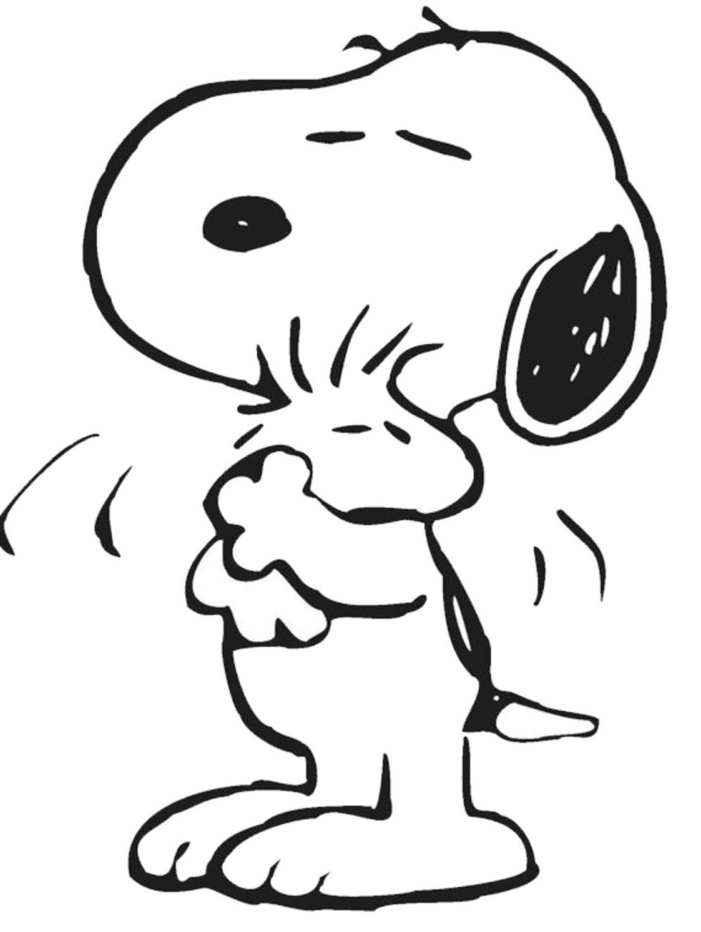Peanuts Coloring Pages Peanuts Coloring Pages Creative Inspiration Snoopy Coloring Pages Davemelillo Com Snoopy Coloring Pages Valentine Coloring Pages Birthday Coloring Pages