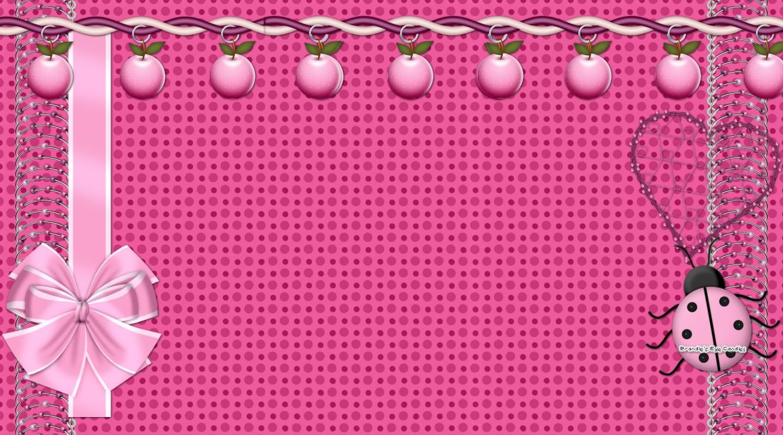 15 Best Photos of Girly Desktop Wallpaper Cute Girly
