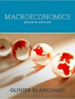 Download Macroeconomics 7th edition by Olivier Blanchard