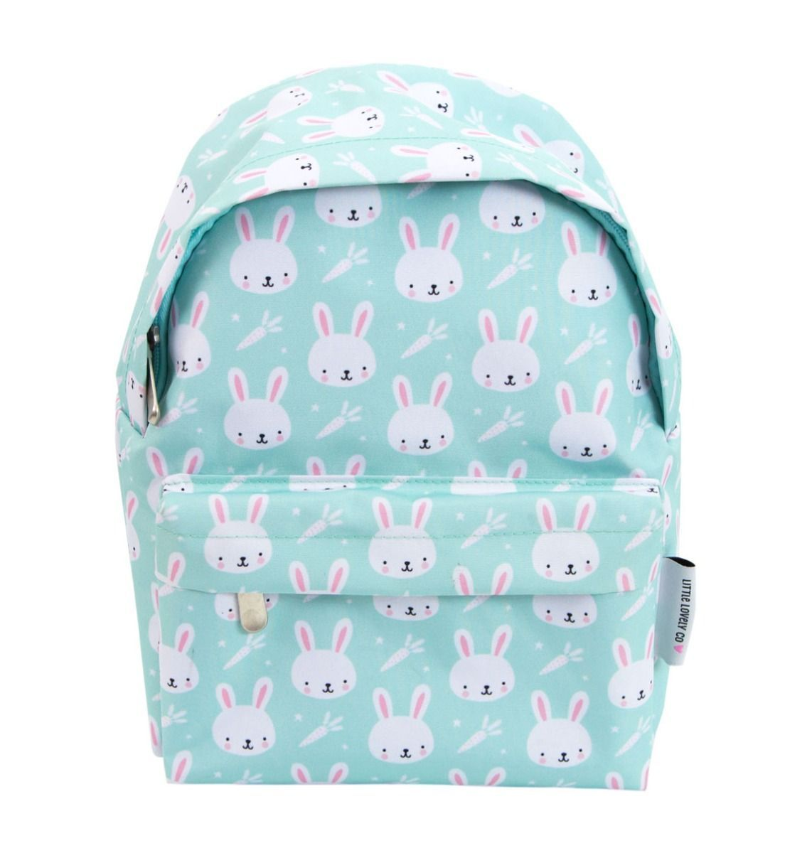 09193171d672 A Little Lovely Company Rabbits Mini backpack | Backpacks and Lunch ...