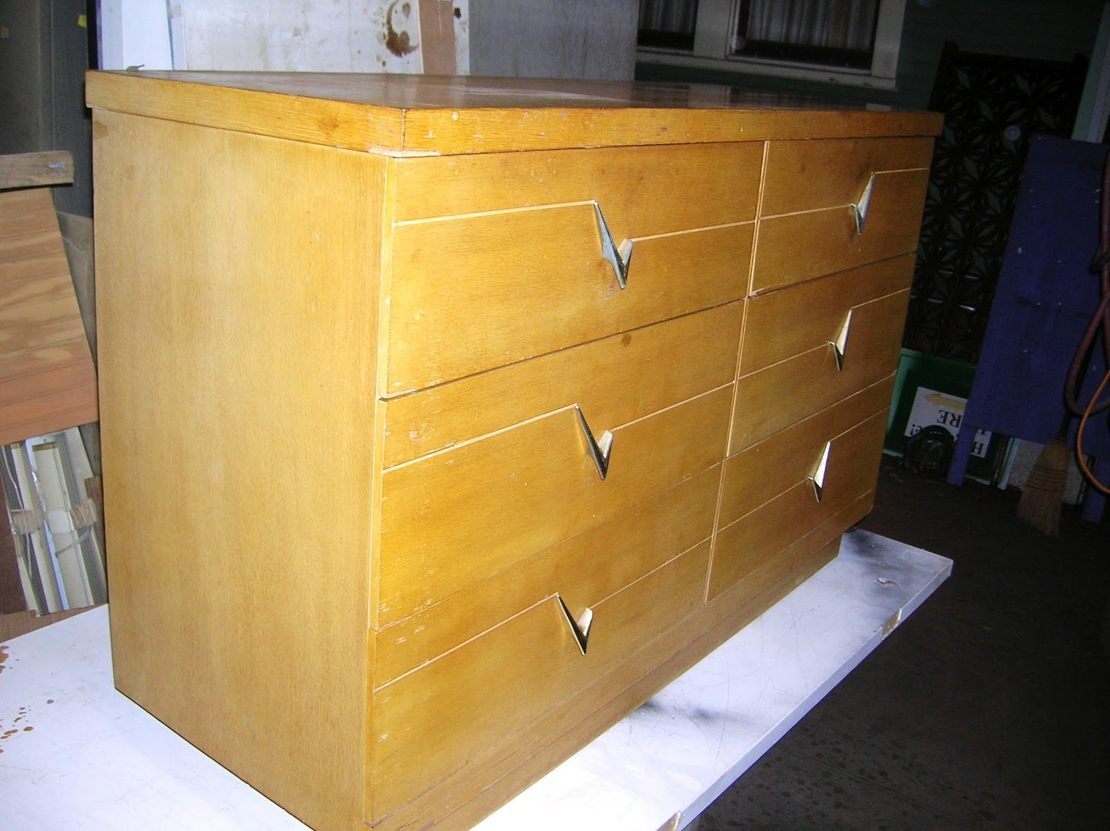 a modern line heywood wakefield refinishing and other mid - Mid Century Modern Furniture Of The 1950s