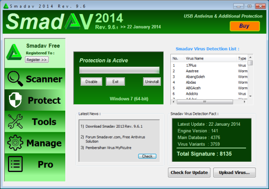 smadav 2017 full version free download for android