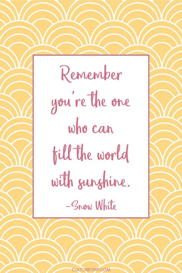 Walt Disney's 10 Most Inspiring Quotes | Disney quotes ...