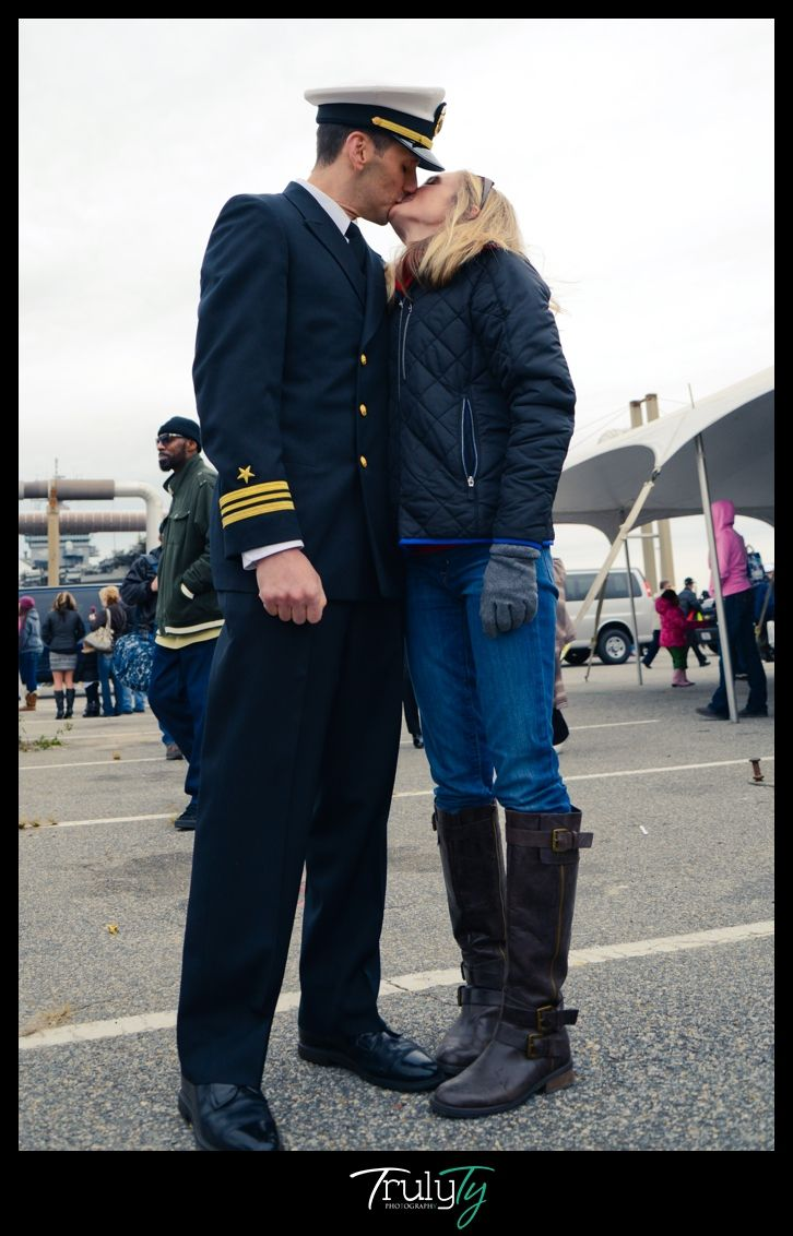 Military Homecomings Tears, Hugs and Reunions. Thank you for your service! Truly TY Photography trulyty.com