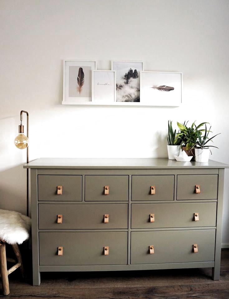 DIY IKEA Hemnes renovieren / Desenio Poster #Desenio #DIY #Hemnes #Ikea #Posters ..., #desenio #DIY #Hemnes #IKEA #Poster #posters #renovieren