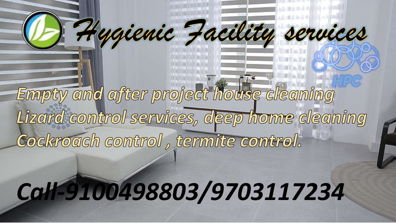 pest control services in kukatpally