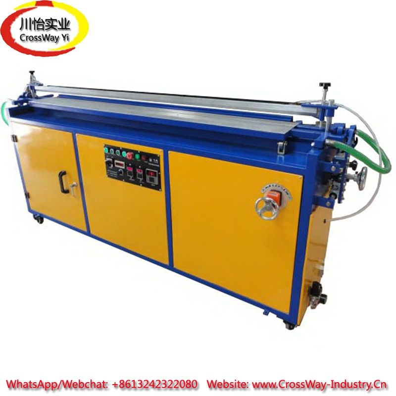 Automatic Acrylic Led Letter Bending Machine Acrylic Sign Channel Letters Lettering