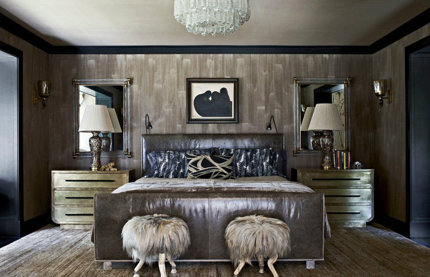 Elle Decor A List 2017 The Best Interior Designers