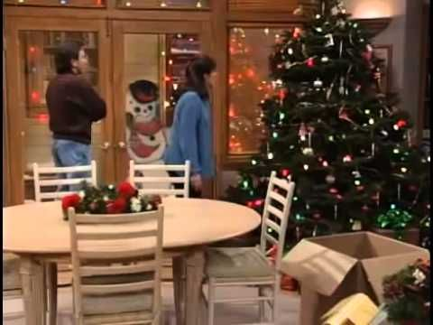 Home Improvement Season 3 Episode 12 Twas The Blight Before ...