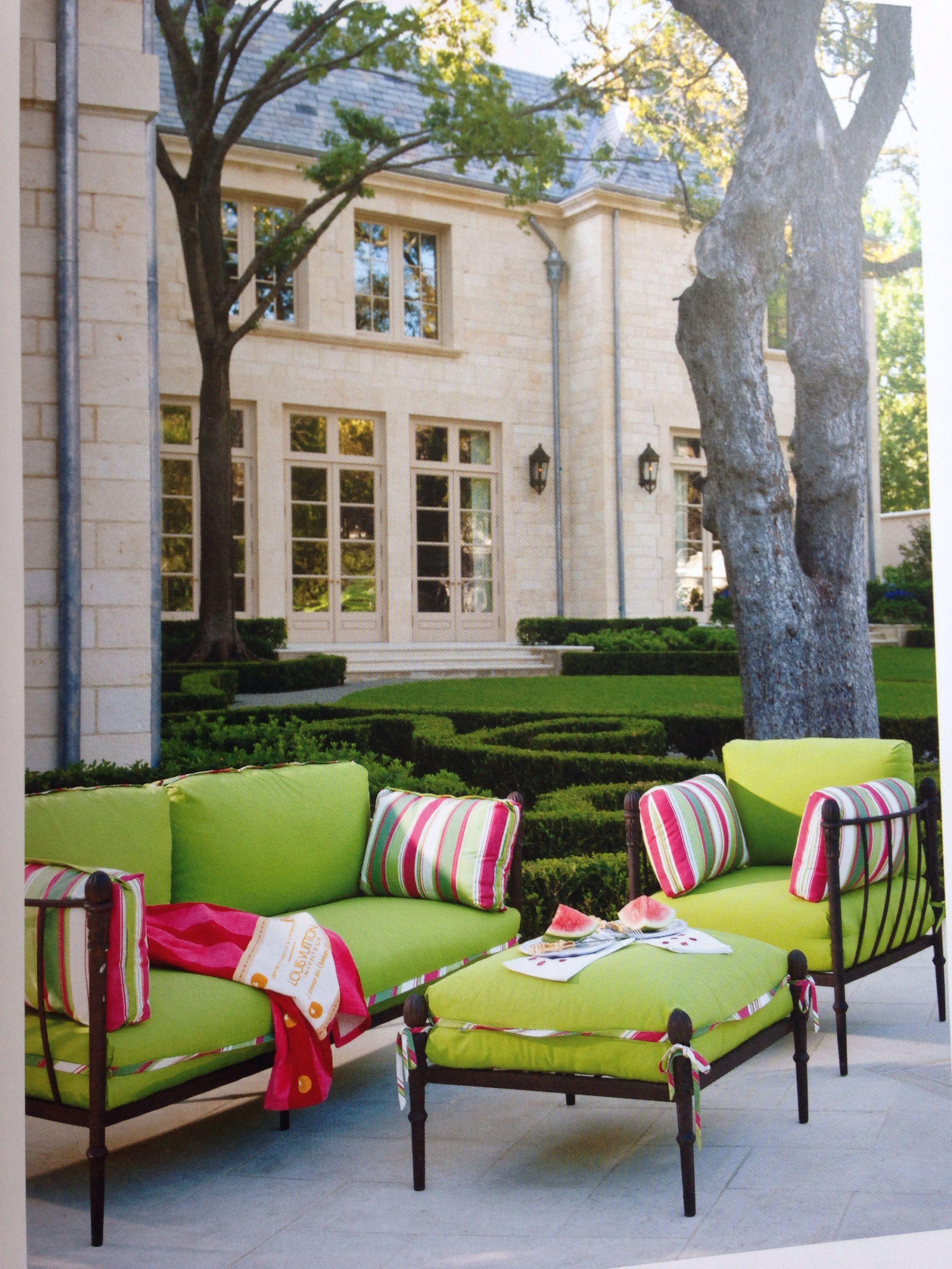 Outdoor Sofa, Outdoor Sectional, Outdoor