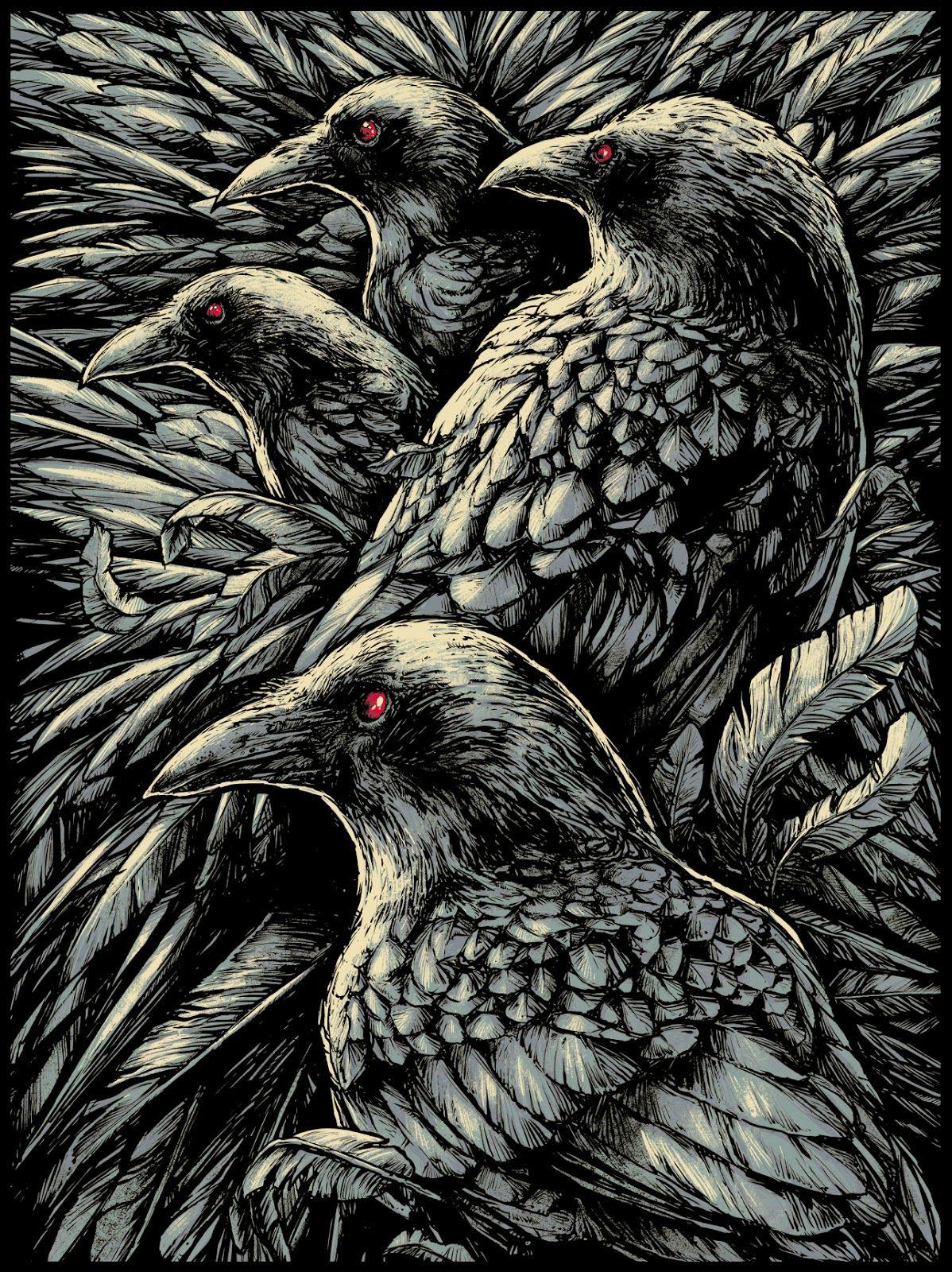 Godmachine A Murder Print On Sale Details from Warpaint Press World ...