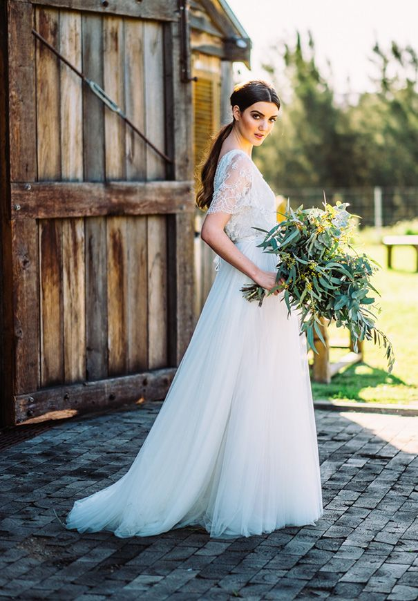 Sydney Wedding Venue Gown Styling Arbour Hire