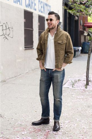 17 Best images about Mens Chelsea Boots on Pinterest | French ...
