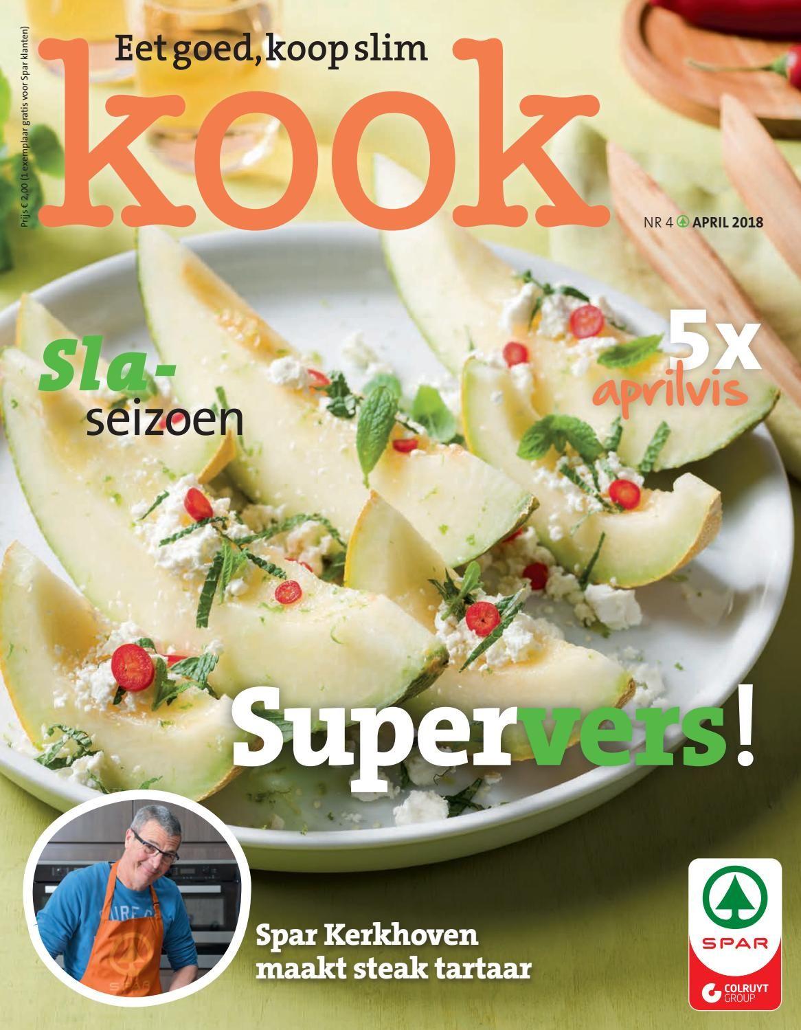 kook sp