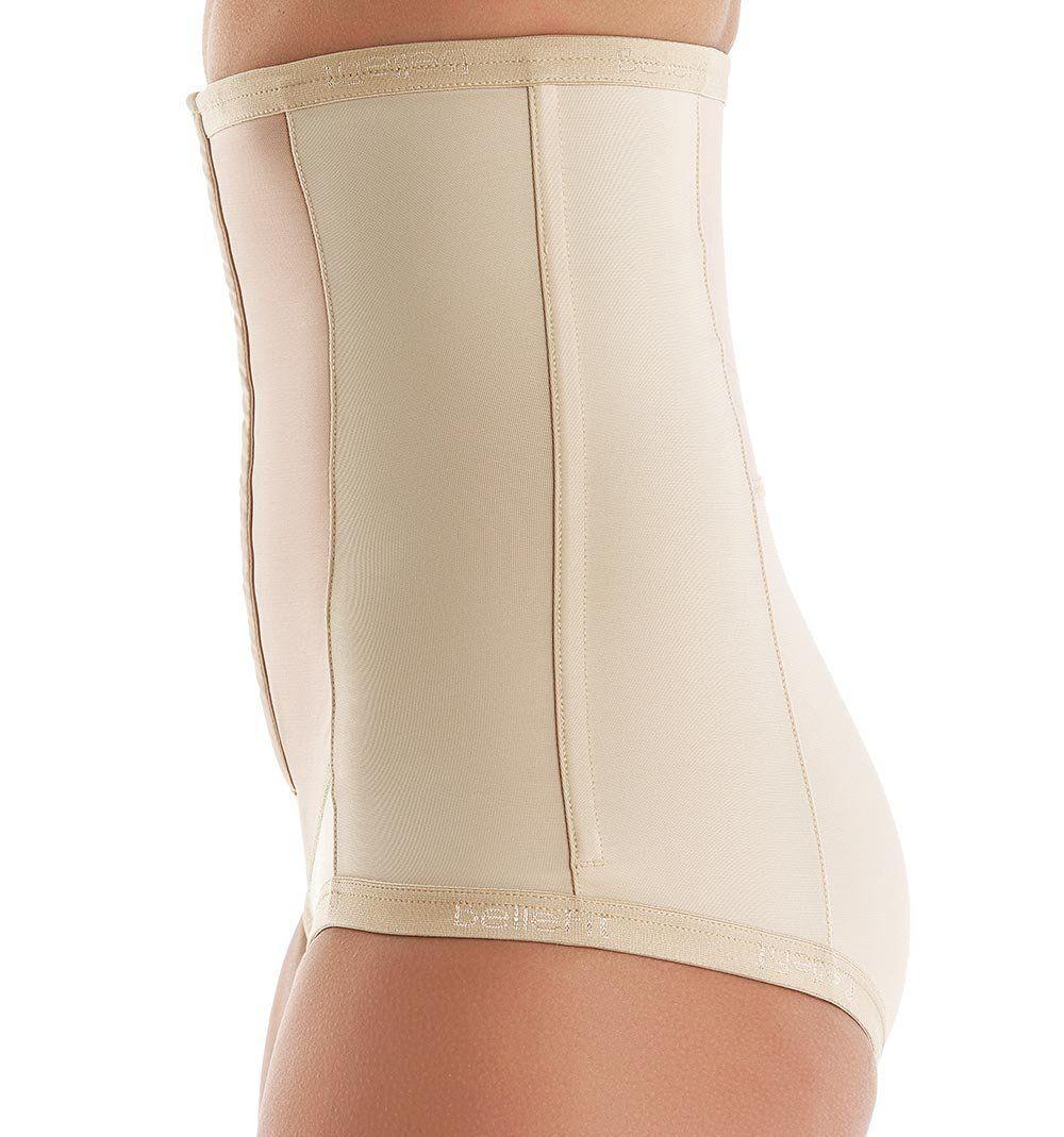Amazon.com: Bellefit Postpartum Corset, Medical-Grade, C