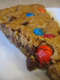 cookin' up north: Cookie Pizza