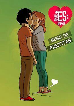 Amar es... #145