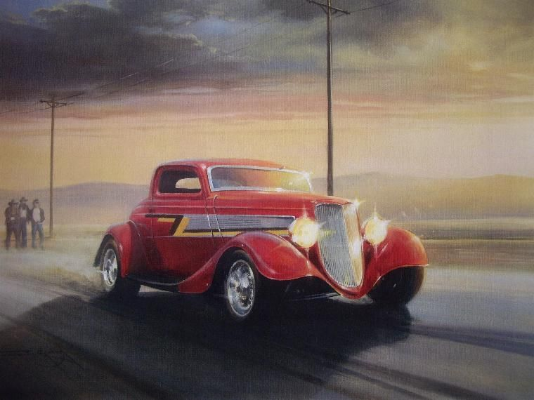"""Eliminator Girls 