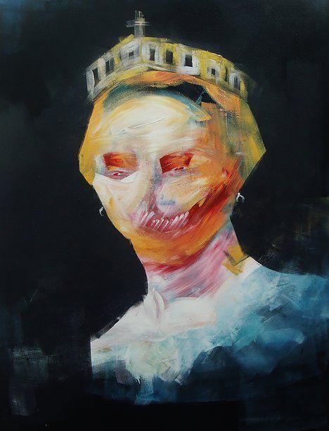 oscar sancho nin | Queen