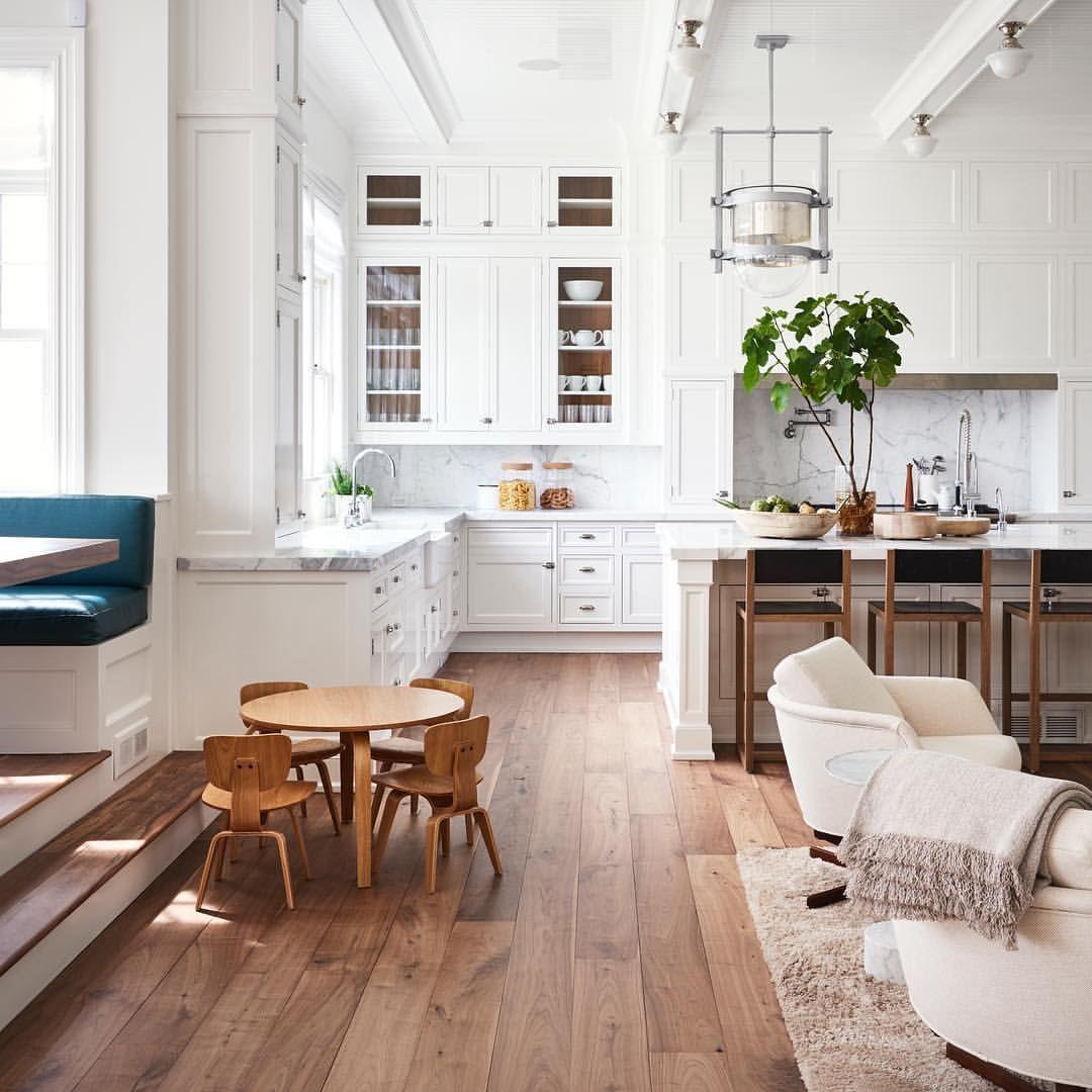 Innenarchitektur für wohnzimmer für kleines haus white hamptonus kitchen timothy godbold  k i t c h e n  pinterest