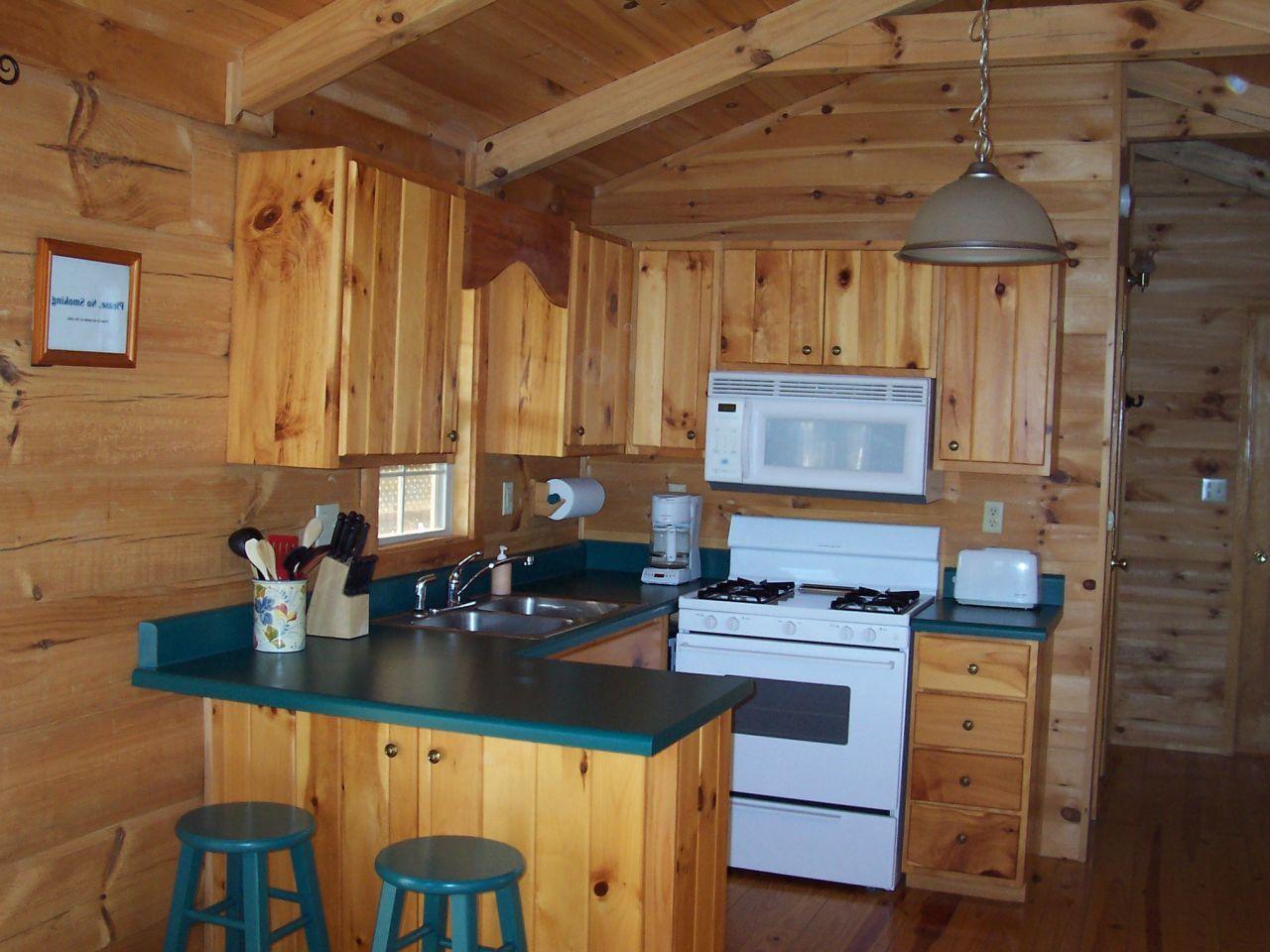 20 Original Images Of Log Cabin Kitchen Designs House Plans
