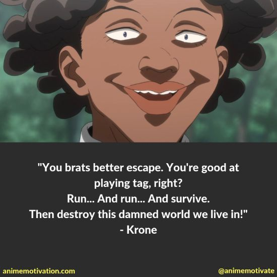 All Of The BEST Quotes From The Promised Neverland (With Images)