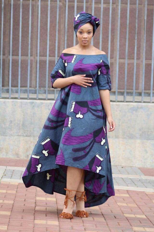 LOOK AT THESE FABULOUS ANKARA STYLES | Africanos, Moda africana y ...