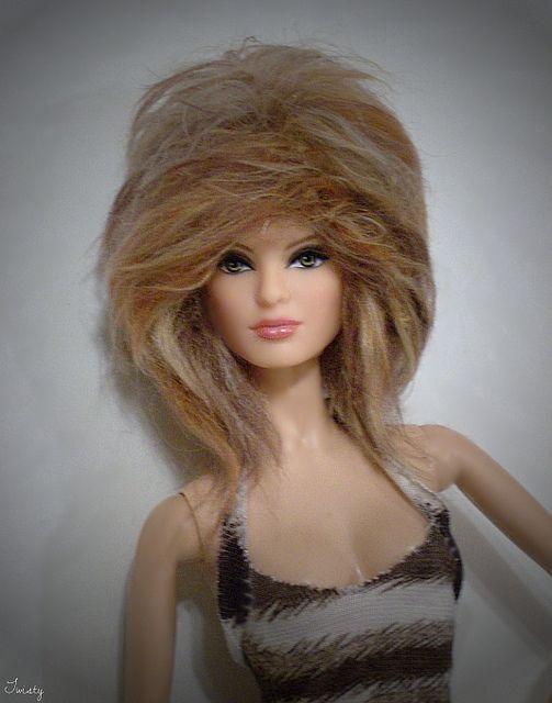Louboutin Barbie, via Flickr.