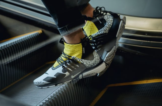 8b644cec64e03c Are You Copping The Acronym x Nike Air Presto Mid Dynamic Yellow  The  Acronym x